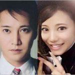 中居正広が結婚秒読み!?相手は10年交際したダンサーの武田舞香か?