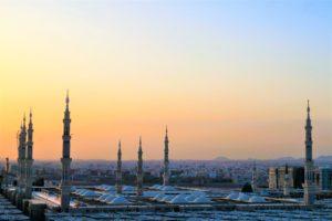 Saudi Arabiaの風景