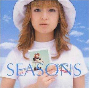 seasonsのジャケット写真