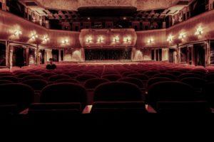 海外の劇場