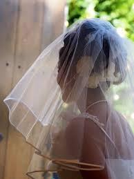 伊藤静の花嫁写真