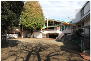 上野毛幼稚園