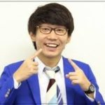 三四郎の小宮のイケメン画像が話題!メガネなしの姿が別人すぎる!
