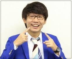 笑顔の小宮浩信
