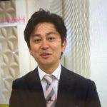 森圭介アナウンサーの笑い声が気になる!好き嫌いが分かれる笑い方とは
