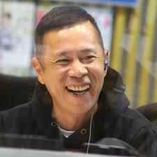 笑顔の岡村隆史