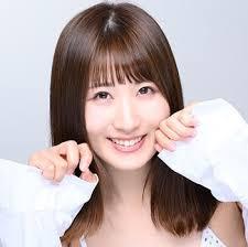 笑顔のソラ豆琴美