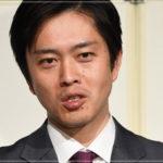 吉村知事は疲労で痩せた?酷いクマと痩せてしまった姿を画像で比較