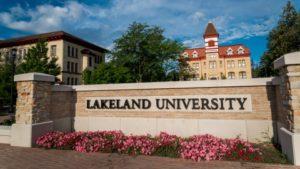 アメリカのレイクランド大学