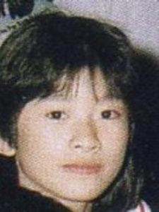 篠原涼子の幼少期