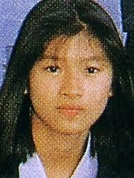 篠原涼子の学生時代