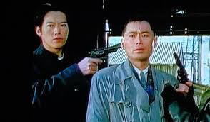 あいつがトラブルに出演した豊川悦司