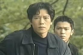 テレビドマらに出演する若い頃の豊川悦司