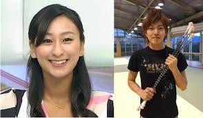 浅田舞と渡辺翔史