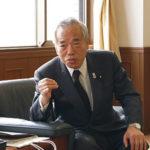 谷川弥一の息子は建設会社社長!義父は元長崎県知事で政略結婚?