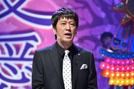 スーツ姿のブラマヨ吉田
