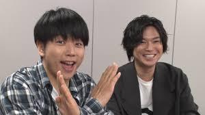 加藤シゲアキと増田貴久