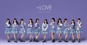 =loveのメンバー11人