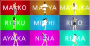 NiziU-member-color