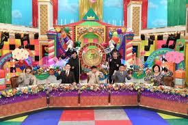 アニソン総選挙のテレビ番組画像
