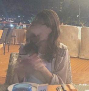渡辺翔太の彼女・ユナ