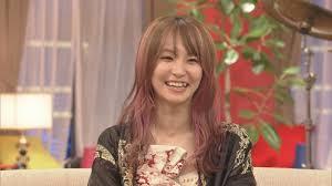 笑顔のLisa