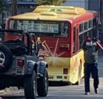 ガキ使笑ってはいけない2020-2021のロケ地は神奈川県!バス目撃情報とテーマも判明!