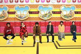 ネプリーグに出演する上野樹里と出演者達