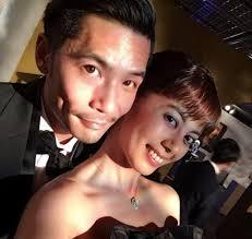 中林美和とジブラのツーショット画像