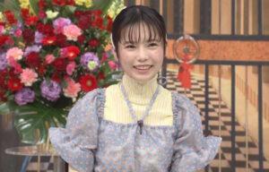 笑顔の島崎遥香